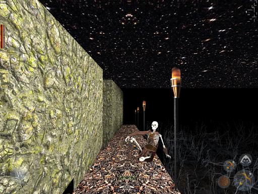 Dark Forest screenshots 14