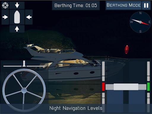 Boat Master: Boat Parking & Navigation Simulator screenshots 16