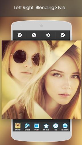 Photo Blender: Mix Photos 2.6 Screenshots 18