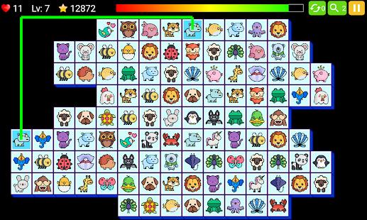 Omo - Connect Animal 15.1 Screenshots 6