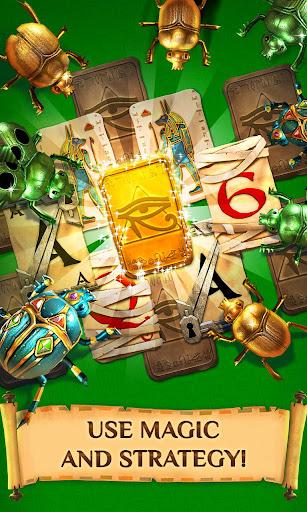 Pyramid Solitaire Saga 1.108.1 screenshots 5