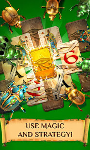 Pyramid Solitaire Saga 1.114.1 Screenshots 5