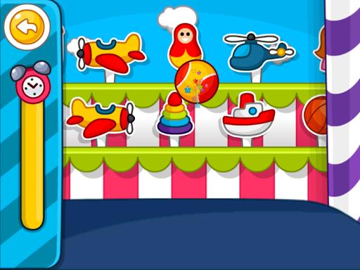 Amusement park: mini games 1.1.7 screenshots 2