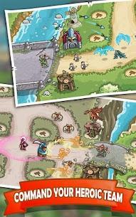 Kingdom Defense 2: Empire Warriors – Tower Defense 2