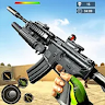 Free Fps Cover Fire Action 3d Offline Shooter Game app apk icon