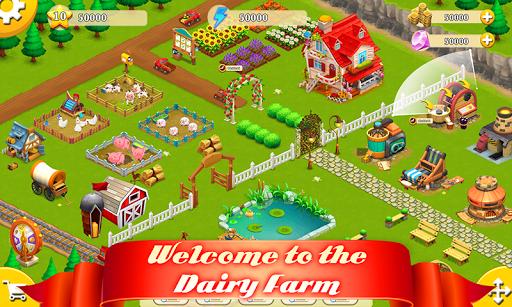 Dairy Farm 2 Screenshots 5