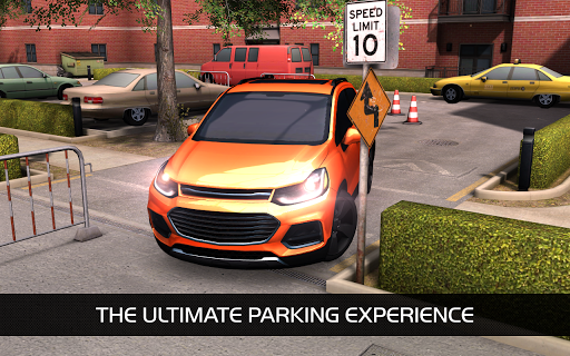 Valley Parking 3D 1.25 Screenshots 14