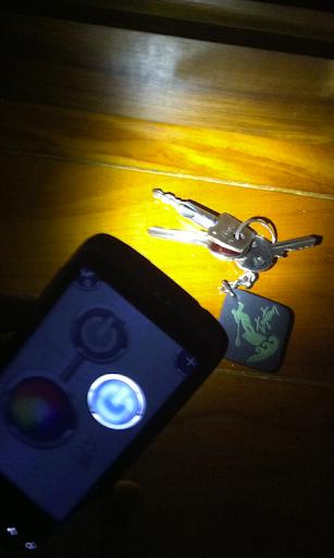 Foto do Flashlight HD LED