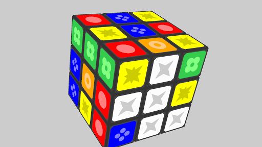 VISTALGYu00ae Cubes  screenshots 10