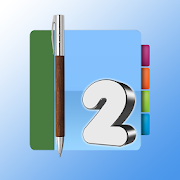 Alphabetical Notepad 2