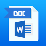 Docx Reader - Office Word Reader 2021