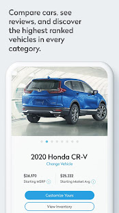 TrueCar: The Car Buying App - Find New & Used Cars