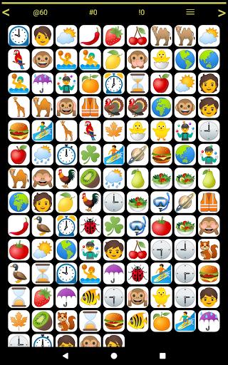 Oya: Alzheimer Games, Match Pairs  screenshots 19