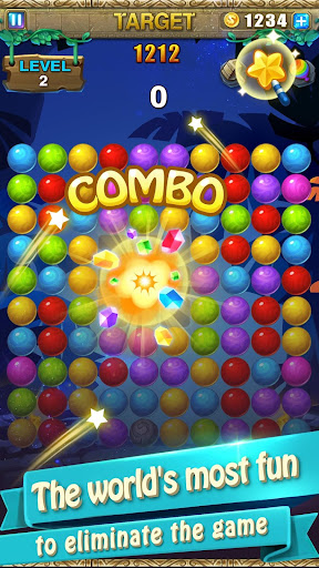 Bubble Breaker 7.0 screenshots 6