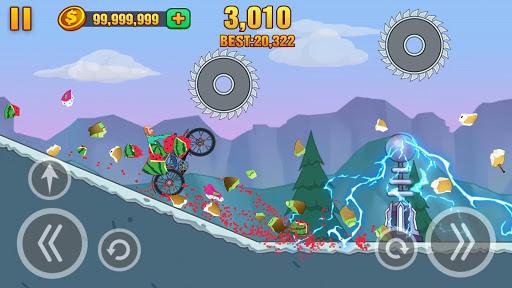 Hills Mount  screenshots 1