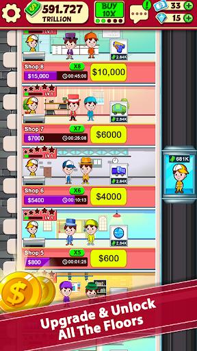 gift factory - tap manager inc screenshot 1
