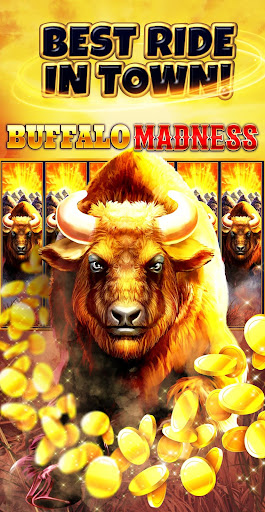 Baba Wild Slots - Slot machines Vegas Casino Games 2.0.0 screenshots 3