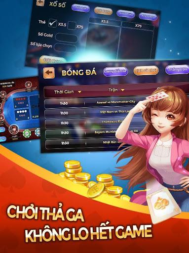 Game Bai - Danh bai doi thuong 52Play  Screenshots 4