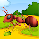 Ants Race: Glory your Colony