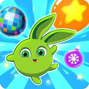 Sunny Bunnies: Magic Pop Blast!