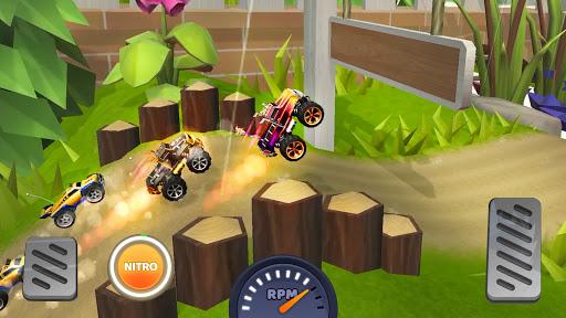 Nitro Jump Racing apkmr screenshots 7