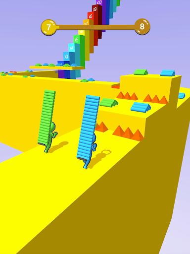 Ladder Race apkpoly screenshots 14