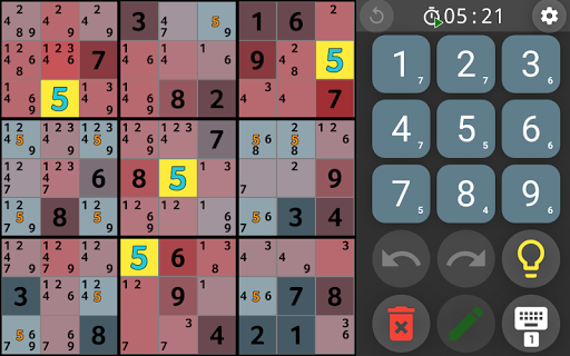 Sudoku Free apkdebit screenshots 21