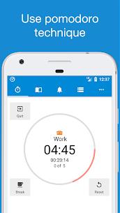 TimeTrack Personal Tracker (Premium) MOD APK 5