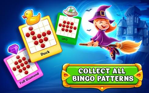 Wizard of Bingo Apk Download, NEW 2021 13