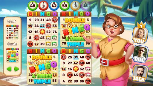 Bingo Island-Free Casino Bingo Game  screenshots 9