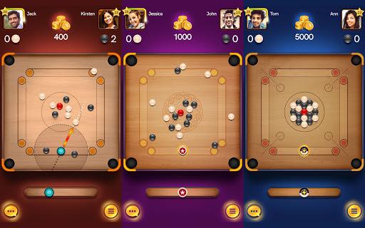 Carrom Pool: Disc Game  screenshots 24