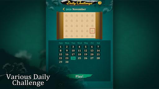 Mahjong Solitaire: Classic 20.1204.19 screenshots 15