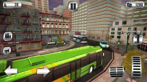 Public Bus Simulator: New Bus Driving games 2021 1.24 screenshots 15