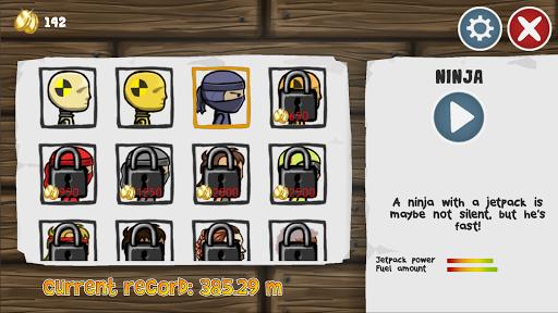 Jetpack Jumper 1.353 screenshots 6