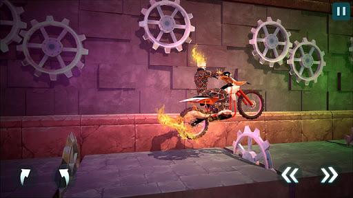 Ghost Driving 3D  screenshots 7