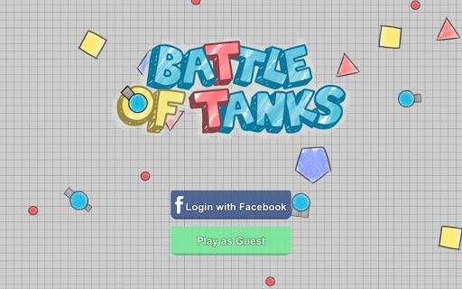 PiuPiu.io - Battle of Tanks 1.6.17.0 screenshots 6