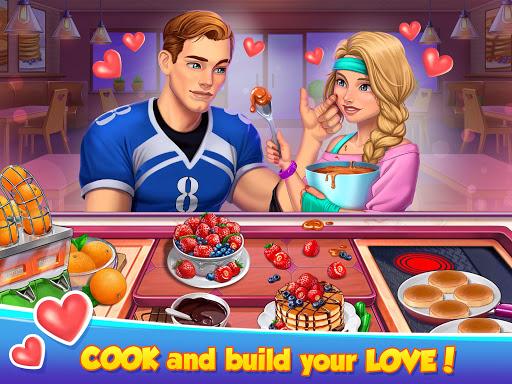 Hellu2019s Cooking: crazy burger, kitchen fever tycoon 1.43 screenshots 4