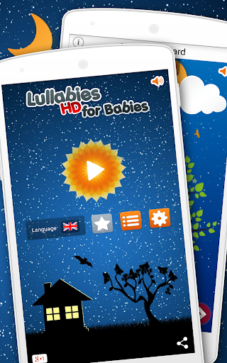 Lullaby for Babies  Screenshots 1