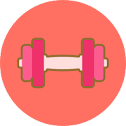 Female Fitness - Gym Workouts  Icon