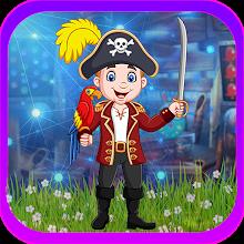 Fortunate Pirate Escape - Best Escape Games APK