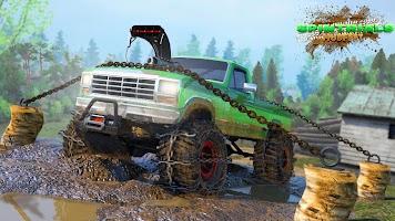 Spintrials Mudfest : Off Road Trucks Simulator