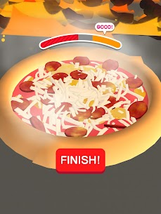 Pizzaiolo! Mod Apk (Unlimited Money) 6