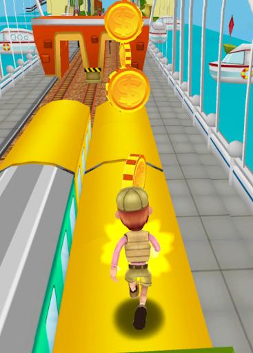train rush 2 screenshot 3