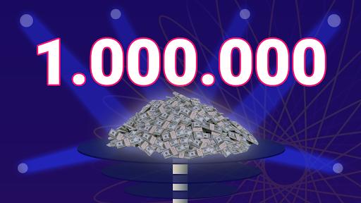 Millionaire 2021 -  Free Trivia Quiz Offline Game  screenshots 15