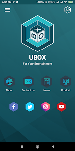 UBOX  Apps on For Pc – Windows And Mac – [free Download In 2021] 1