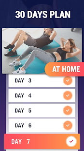 Fat Burning Workouts - Lose Weight Home Workout