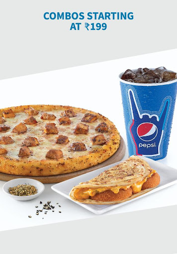 Domino's Pizza - Online Food Delivery App 9.2.45 Screenshots 5