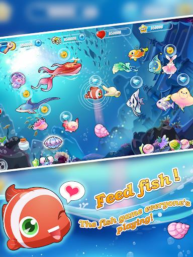 Happy Fish screenshots 7