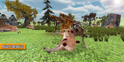 Flying Tiger Simulator 1.11 screenshots 5