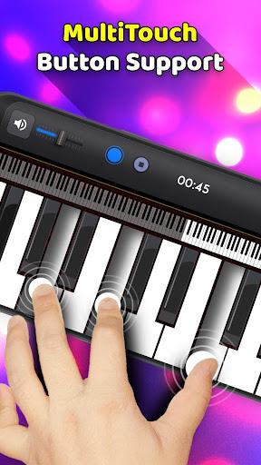 Real Piano Keyboard 1.9 screenshots 2